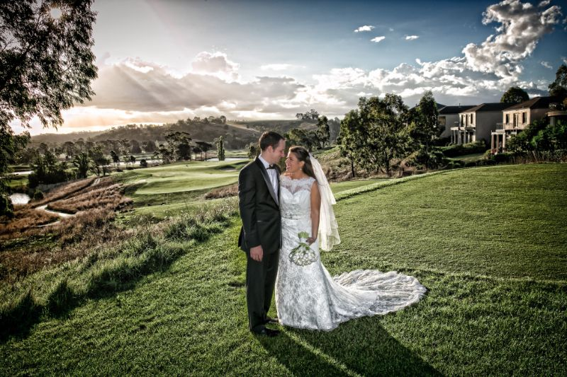 Jason Vannan Photography Melbourne The Hertitage Golf Club