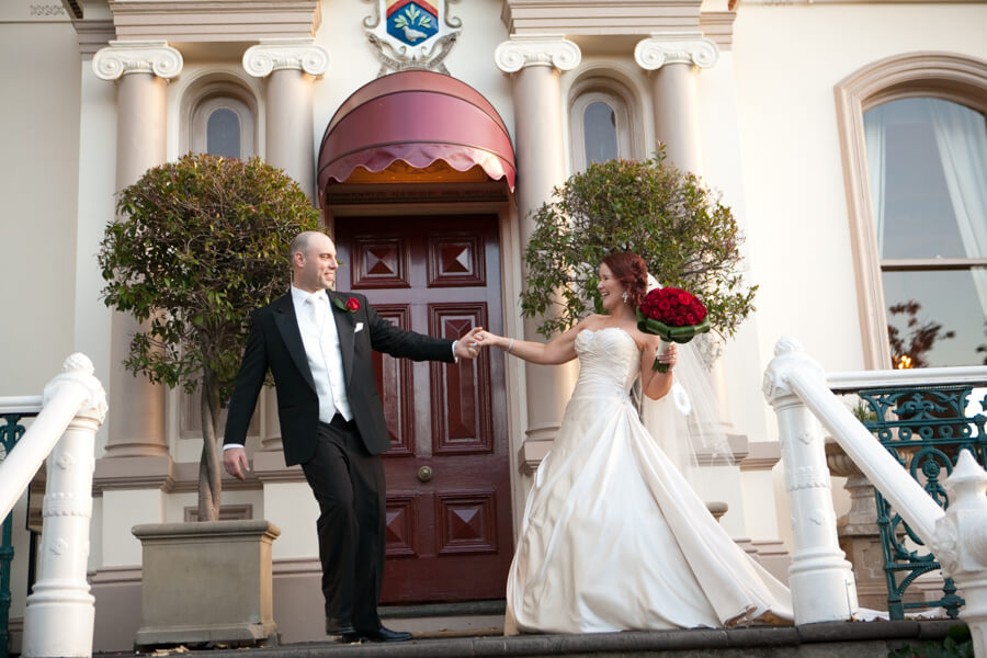 Jason Vannan Photography - Wedding Photography Melbourne